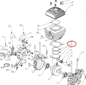 Tip #1: Check the drawings to identify the parts needed