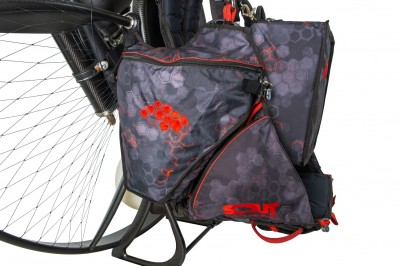 Adventure NXT SideBag Left