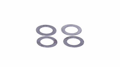 Washer O 6 x 12 mm DIN 125A (Set of 4)   (AT018)