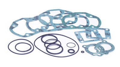 Complete series of gaskets and O-ring   (AT025)
