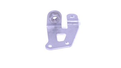 Plate support for air-box and throttle   (AT094)
