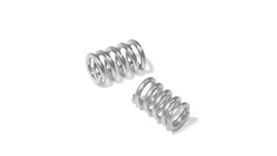 Exhaust compression spring (Set of 2)   (AT175)