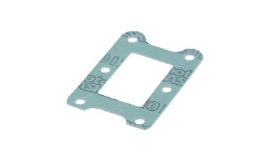 Reed valve gasket (Internal pulse circuit - Carburetor side)   (ME083)