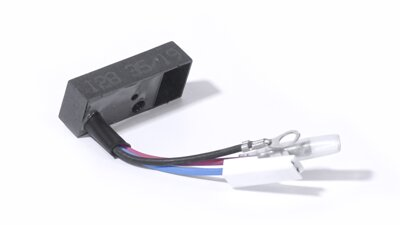 Voltage regulator   (ME303a)