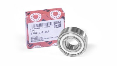 Bearing 35/15/11 mm - 2Z and bearing 35/15/11 mm - 2HRS   (MP106)